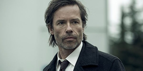Guy Pearce in Jack Irish S1