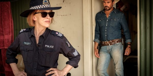 Mystery Road: Australian Mystery Miniseries to Stream on Acorn TV in North America
