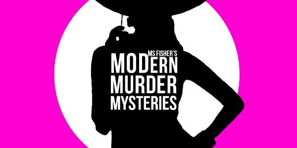 Ms. Fisher's MODern Murder Mysteries: Spin-Off Series Announced