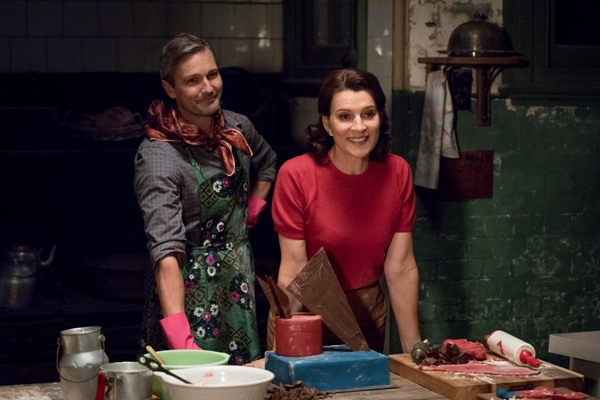 APTCH Craig Hall & Sara Wiseman
