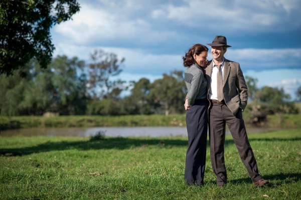 APTCH Sara Wiseman & Craig Hall