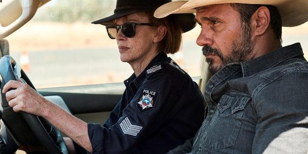Mystery Road on Acorn TV