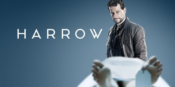 Harrow: Aussie Mystery Series Starring Ioan Gruffudd Premieres in the US