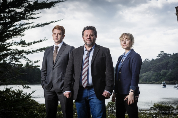 The Brokenwood Mysteries Season 5