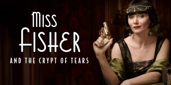 New Miss Fisher Film & Spin-Off TV Series Will Be Acorn TV Exclusives
