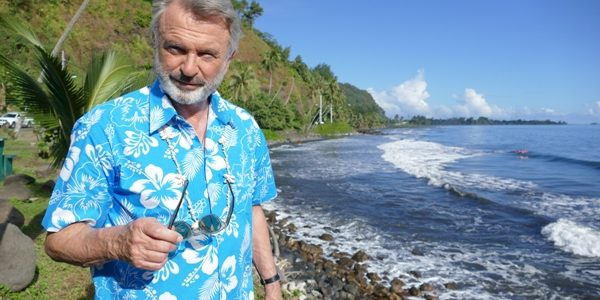 Down Under TV to Watch: Excellent Documentary Series 'The Pacific: In the Wake of Captain Cook with Sam Neill'
