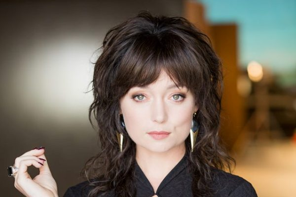 Antonia Prebble as Rita West in Westside