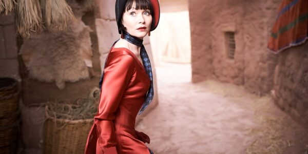Miss Fisher & the Crypt of Tears: World Premiere at Palm Springs International Film Festival