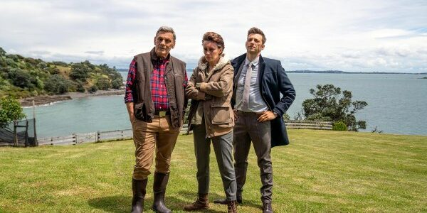 The Gulf: Kiwi Noir Mystery-Crime Drama Set to Premiere in the US