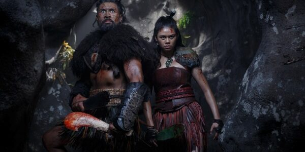 The Dead Lands: Superb Supernatural Drama Series Set to Launch in the US, Canada, UK & Ireland