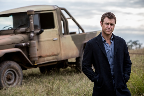 The Heart Guy S1 Rodger Corser