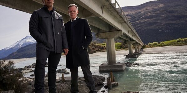 One Lane Bridge: Supernatural Mystery Series Premieres in North America