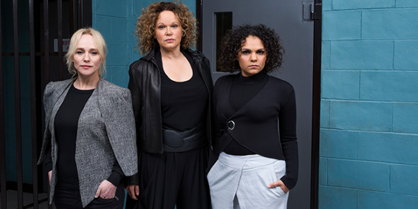 Wentworth: Season 8 of Hit Australian Crime Drama Gets Premiere Date on Netflix