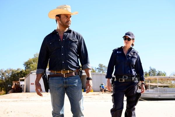 Mystery Road 2