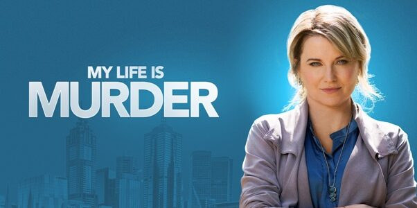 My Life Is Murder: Acorn TV to Co-Produce New Season of Lucy Lawless Mystery Series