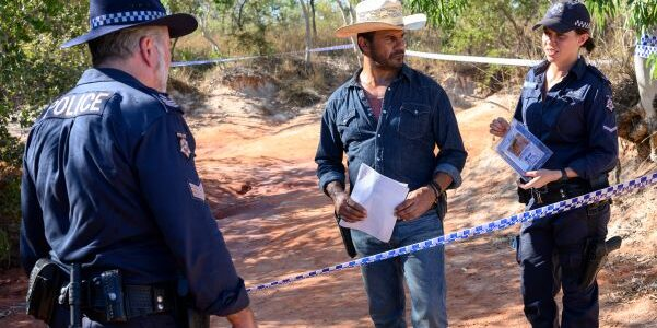 Mystery Road: Series 2 of Outback Noir Crime Drama Demonstrates Slow-Burn Brilliance