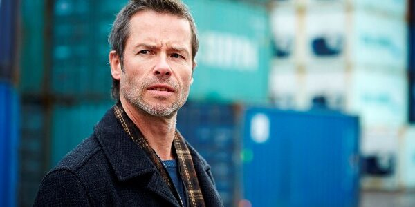 Jack Irish: Acorn TV Picks Up Series 3 of Hit Australian Crime Drama