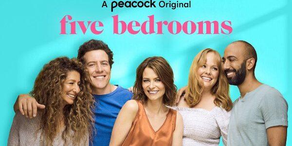 Five Bedroom: Peacocks Drops Trailer for Season 2 of Hit Australian Drama
