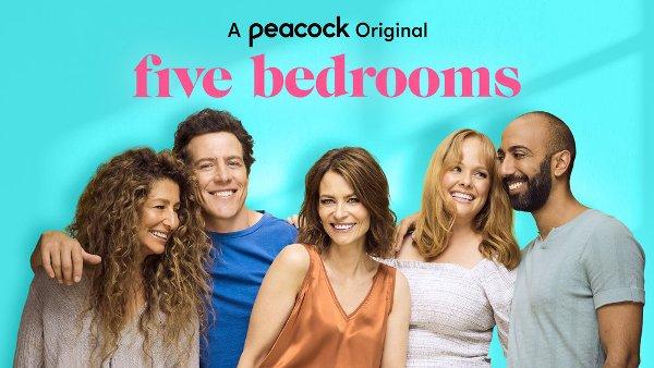 Five Bedrooms S2