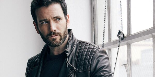 Irreverent: Colin Donnell to Lead Cast of Peacock's Aussie Crime Thriller