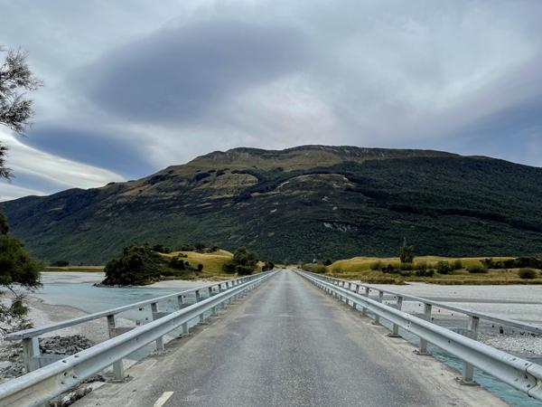 One Lane Bridge S2