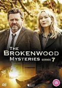 The Brokenwood Mysteries - Series 7
